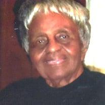 Mrs. Bessie Rouis Wiley