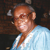 Mrs Hazel Annette Collier