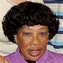 Mrs. Ruth Geraldine Duckett