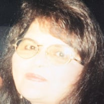 Sharon Irene Arnhold