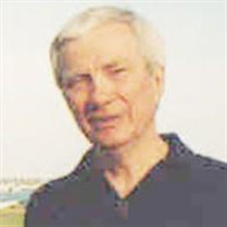 James Phillip Martineau
