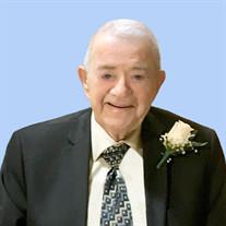 Edward J. Woods