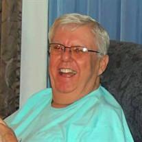 Daniel B. Warder