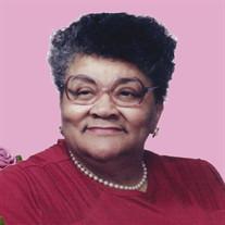 Mrs. Lena Hardy