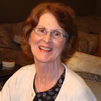 Alice J. Wallin