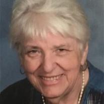 Patricia  Venturini