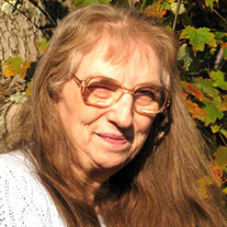 Janet  Huffman