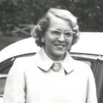 Peggy Vaughn Howitt