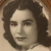 Patricia Gay Stephen