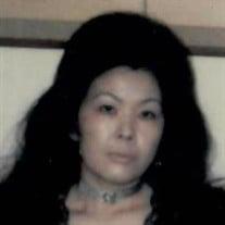 Masako Yajima Chambers