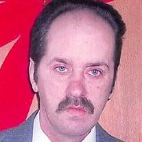 Barry Hudgins Shackelford