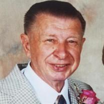 Louis Joseph Mueller Jr.