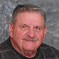 Mr. Earl Roger Pumphrey