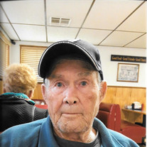 Billy Gene Grider Sr.