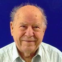 Julius Steven Nagy