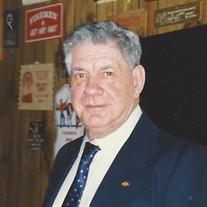 Harry C. Herman