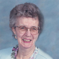 Frances H. Bjornstrom