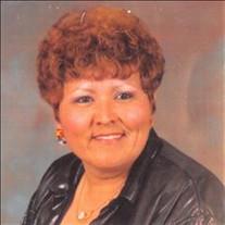 Mary L. Zamora
