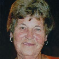 Phyllis Davenport