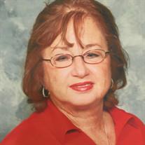 Barbara Yvonne Huggins