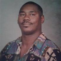Marshall  Tyrone Bethune
