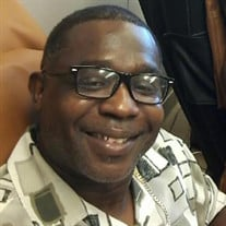 Terrence L.  Bryant Sr.
