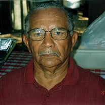 Ralph Willis  Mitchell Sr.