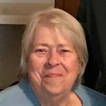 Nancy S. Wood