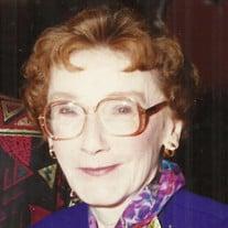 Dorothy Agnes Jozwiak