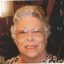 Deborah Ammons Brogdon