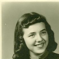 Patricia Ann Niccum