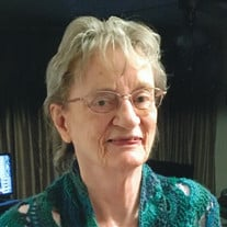 Clara J Tinker