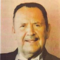 Florencio Ocañas Treviño
