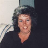 Sally Marie Hudson