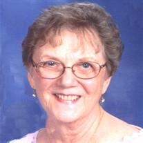 Kathleen A. Wavle