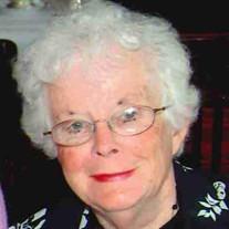 Kathleen Patricia Pusch