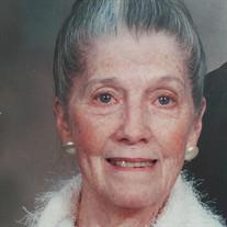 Mrs. Joyce Mosley