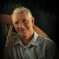 Jack C. Dodson