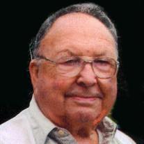 Richard Dale Clayton