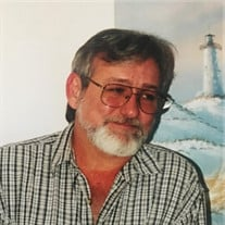 Steve Waymire