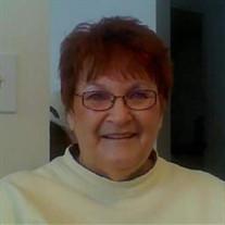 Norma Jean Harrison