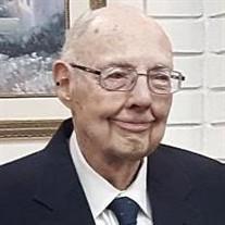 Arthur Lester Keswick