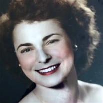 Irene Mary Heenan