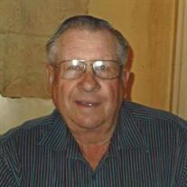 Ansel Ray Burris (Hartville)