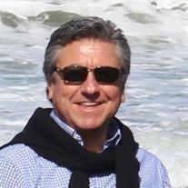 Steven A. Johnson
