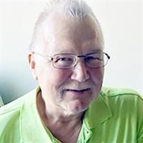 Philip Bruce Jarvi