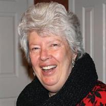 Betty Ann Schilling