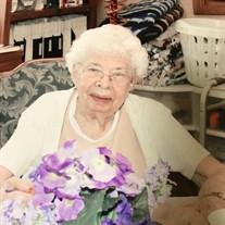 Marcia Kadel