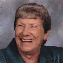Helen Geraldine Griffin