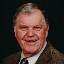 Lloyd Everett Heald